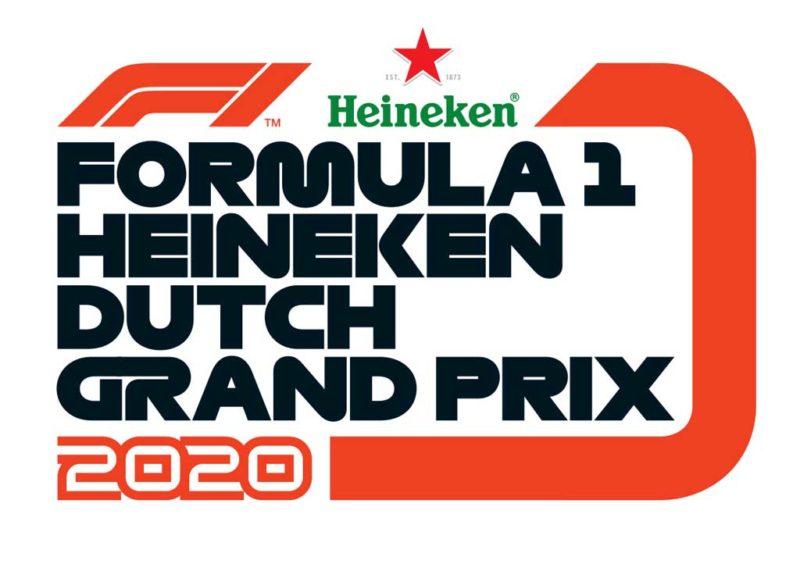 Dutch Gp Nieuws Dutch Grand Prix 2020